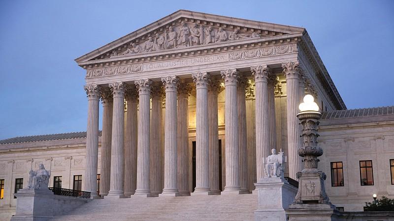 Stonewall Democrats Laud Supreme Court LGBT+ Ruling