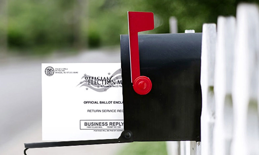SLOCDP supports vote-by-mail